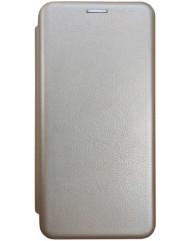 Книга Premium Samsung Galaxy A21s (золотий)