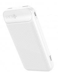 PowerBank Hoco J52A New Joy 20000 mAh (White)