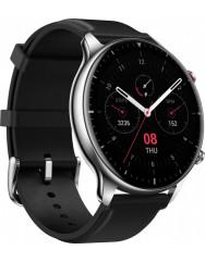 Смарт-годинник Amazfit GTR2 (Obsidian Black) EU - Офіційний