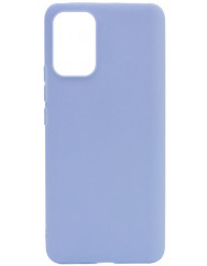 Чохол Candy Xiaomi Redmi Note 10 Pro (блакитний)