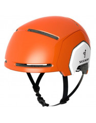 Захисний шолом дитячий Ninebot ligh riding helmet (Orange)