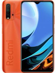 Xiaomi Redmi 9T 4/64 NFC (Sunrise Orange) EU - Офіційний