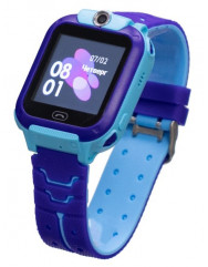 Дитячий смарт годинник S16/ Z5 (Blue)