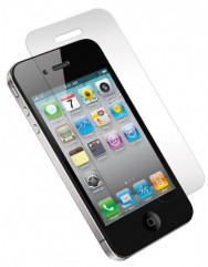 Скло Apple iPhone 4/4S (прозоре) 0.33mm