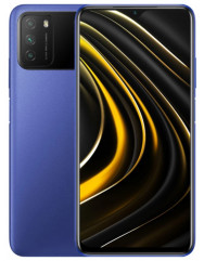 Poco M3 4/64Gb (Blue) EU - Международная версия