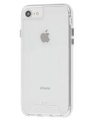 Чохол силіконовий Space Clear iPhone 7/8 Plus (прозорий)