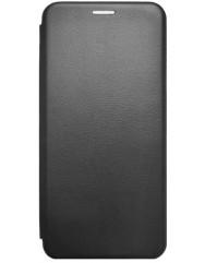 Книга Premium Xiaomi Redmi Note 10 Pro (чорний)