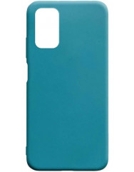 Чохол Candy Xiaomi Redmi 9T/ Poco M3 (синій)