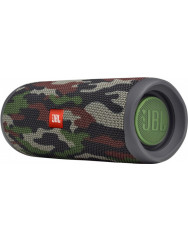 Bluetooth колонка JBL Flip 5 (Squad ) JBLFLIP5SQUAD - Original