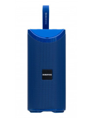 Портативна колонка Borofone BR5 (Blue)