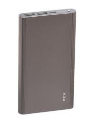 PowerBank Kingleen PZX C158 20000 mAh (Silver)