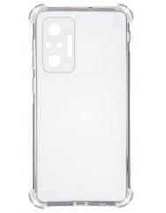 Чохол посилений для Xiaomi Redmi Note 10 Pro (прозорий)