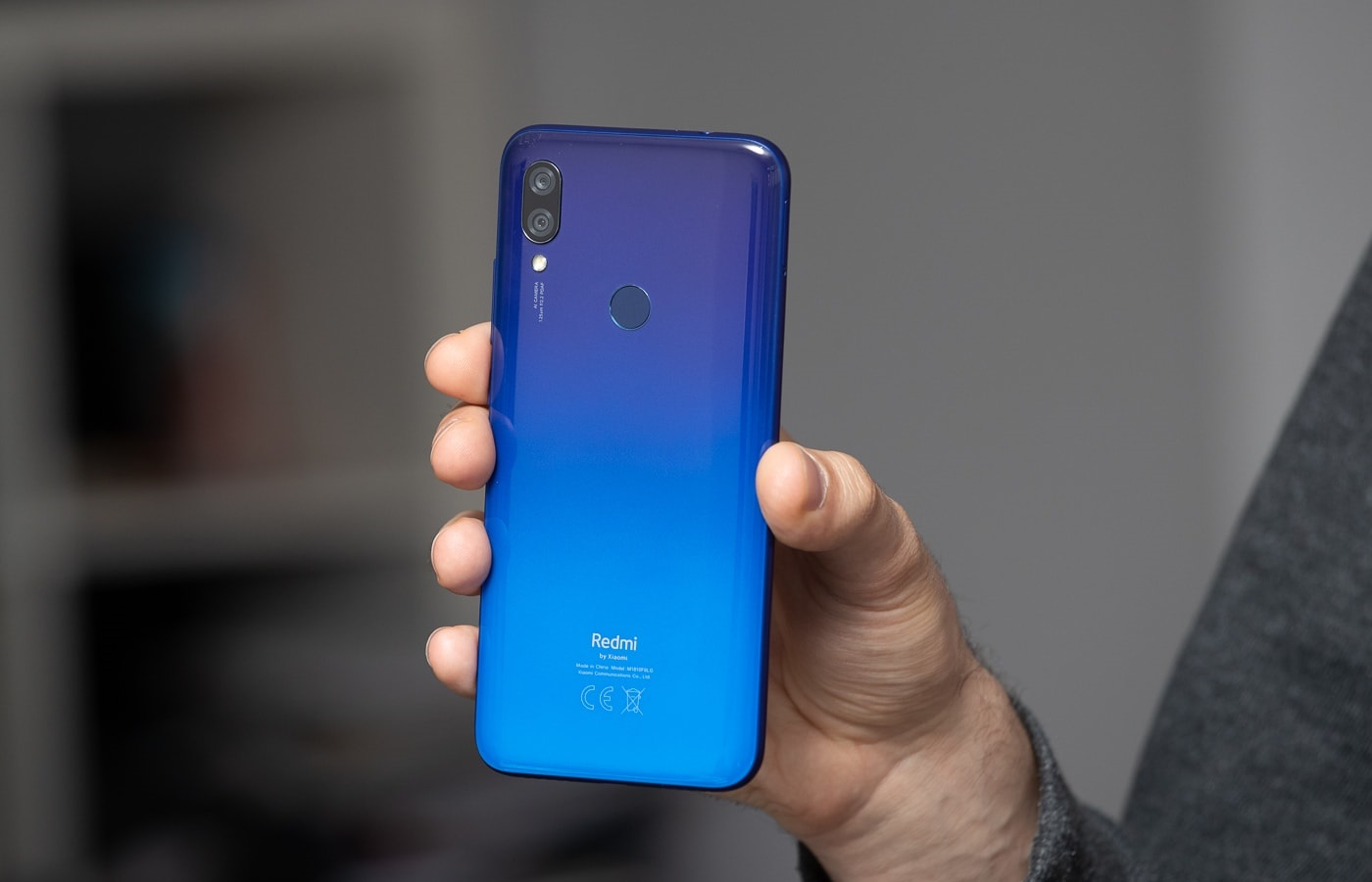 Смартфон Xiaomi Redmi 7
