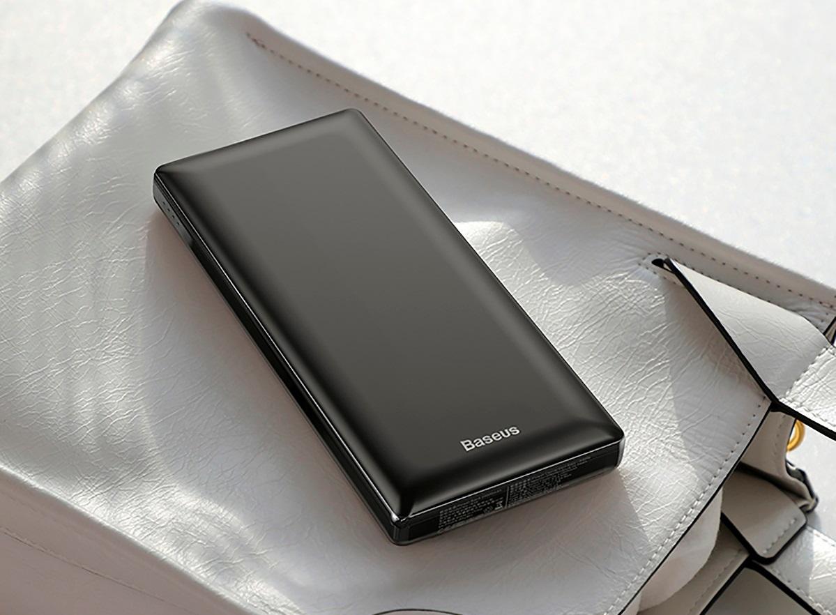 PowerBank Baseus Mini JA 20000 mAh