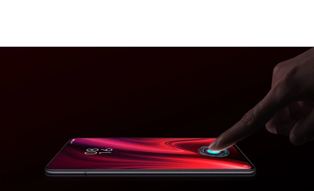 Смартфон Xiaomi Mi 9T Pro