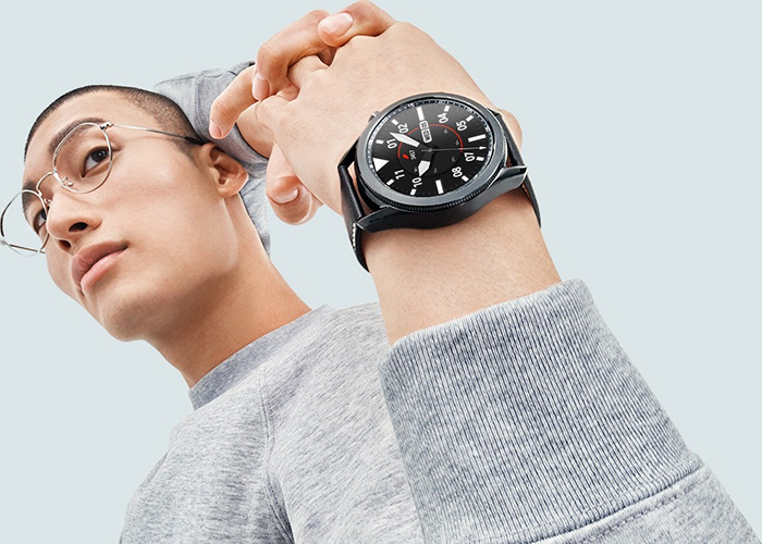 Galaxy Watch Active 3