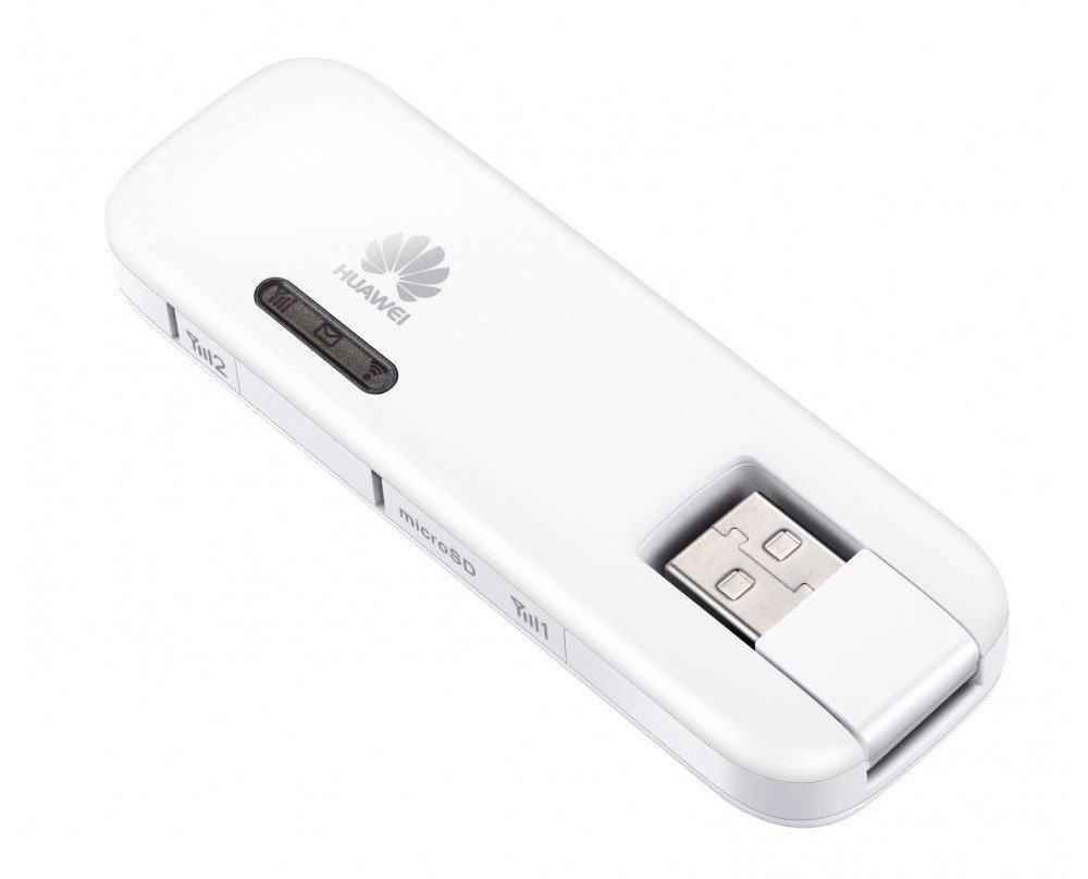 Wifi-router Huawei E8278S-602